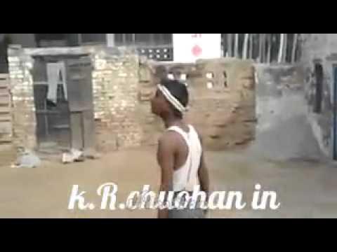Hindi funny video by gatak film sunny deol dailog