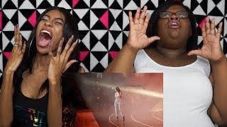 Nicki minaj , Drake , Lil Wayne summer jam performance !! ( REACTION!!)