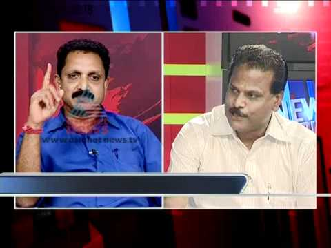 Xxx Mp4 Green Blouse Controversy Asianet News Hour 3 July 2012 Part 2 3gp Sex