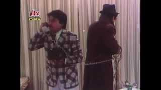 Jaane Bhi Do Yaaro - Epic comedy scene