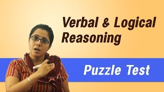 Best Tips & Tricks  for Placements, IBPS, GRE, GMAT, CAT  - Reasoning - Puzzle Test