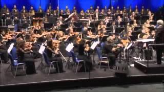 Hasret- Omar Faruk Tekbilek & Borusan Philharmonic featuring Itamar Erez