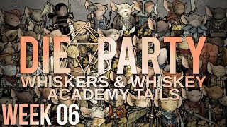 Academy Tails ~ Musfire Festival - Mouse Guard   Week 06