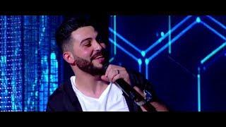 عبد الرحمان الساهل يغني اغنية  حصلتي على بلاطو لالة لعروسة ABD RAHMAN SAHEL HSALTI