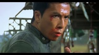 Flashpoint [VERSUS] - Donnie Yen VS Collin Chou!