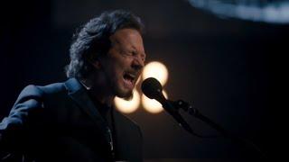 Eddie Vedder - Man of the Hour (Roadies, 2016)