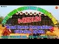 2019 Hard Vibration Competition Dj JBL Competition Dj Rcf Vibration High Quality Bass Mix mp3