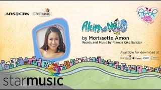 Morissette - Akin Ka Na Lang (Official Lyric Video)