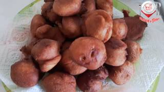 Bengali delicious banana cake Recipe | মজাদার কলার পিঠা রেসিপি