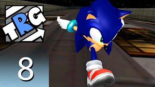 Sonic Adventure - Episode 8: Runaway Highway
