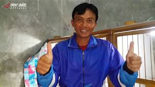SINAR X PERINGKAT 1 2017-2018 TEAM SINAR MULYA ABADI
