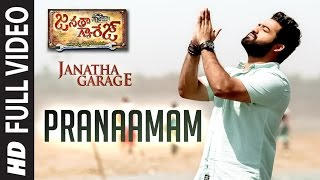 Pranaamam Full Video Song ||