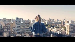 Rebeca - Bla Bla Bla (Video Lyrics)