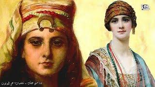 الملكة شجر الدر - سلطانة المماليك | الجارية التى هزمت الملوك