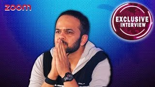 Rohit Shetty says Hes Fine With Box Office Clashes | Exclusive