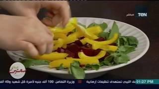 صحتين -  فوائد الفلفل الألوان أكثر من الليمون والبرتقال