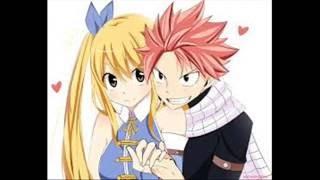 Top 10 cặp đôi đẹp nhất trong phim Fairy Tail