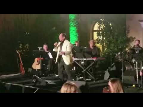 """Xxx Mp4 Paul Anka Sings """"Diana"""" At Canelo Afterparty In Las Vegas 3gp Sex"""