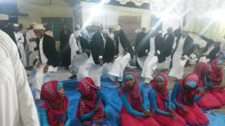 Manaazil Atqiyai ~ Siri Piece ndan ya Viwanja Vya Shujjai Madrasa