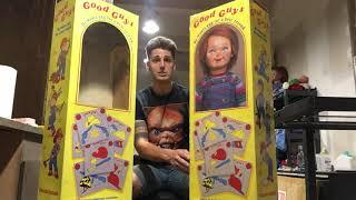 Original Chucky Good Guy Boxes Child