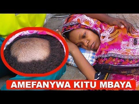 Xxx Mp4 DAKTARI Amfanyia Mjamzito Kitu Mbaya Mganga Mkuu Akiri 3gp Sex