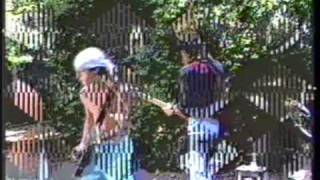 Tease Me, Please Me - Ryan's House  Stockton CA   Aug.1991
