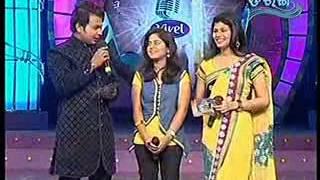 Kuhu Kuhu By Amrita Nayak | Voice of Odisha-2 | Tarang TV