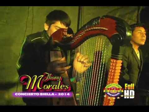 Jhonny Morales Mala Concierto Shilla 2014