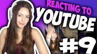 Sweet Anita Tourettes - YouTube Reactions #9