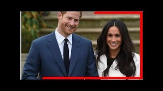 """Prince harry and meghan markle open up about their """"cozy"""" engagement and the blind date"""