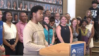 DPS Lauds Largest Graduating Class in its History