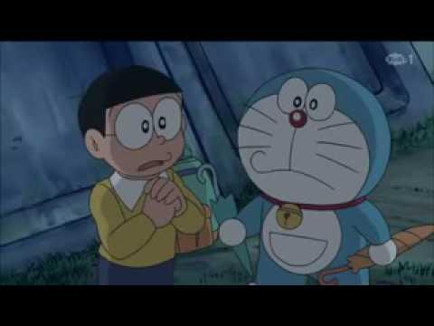 DORAEMON IN HINDI ep 5    Birth of Suneo  GIAN and Nobita