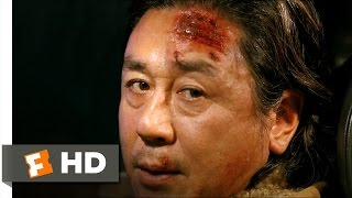 I Saw the Devil (4/10) Movie CLIP - Damn Unlucky (2010) HD