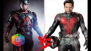 7 Superhero Plagiat Atau Serupa