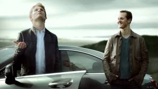 Mercedes-Benz  Michael Schumacher And Nico Rosberg Commercial 'Decision '