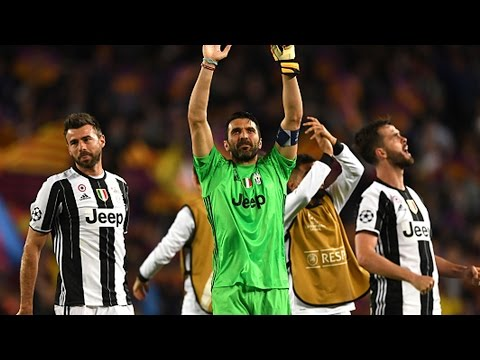 Juventus CRUSHED Barcelona s Hopes and Dreams Who is the Champions League Favorite Now