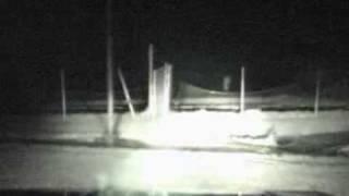 Cedarville Xenia Tornado - 2000
