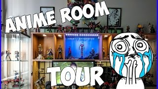 The Anime Room Tour - 80k Worth of Merch?!