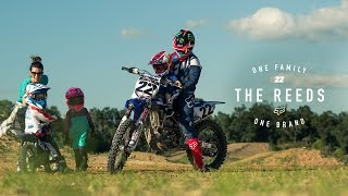 The Reeds | ONE FAMILY, ONE BRAND