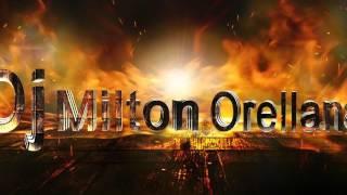 CUMBIAS ECUATORIANAS MIX DJ MILTON ORELLANA