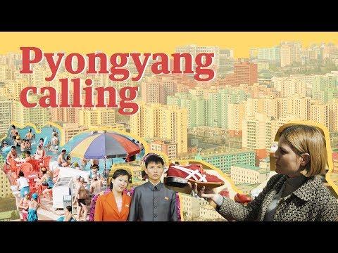 Pyongyang calling we spent a week in North Korea