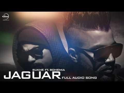 Jaguar (Audio Song )  Muzical Doctorz Sukhe Feat Bohemia   Punjabi Song   Speed Records