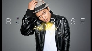 Bruno Mars  24k Magic Cover