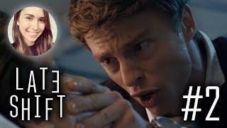 [ Late Shift ] Cinematic FMV crime thriller game - FINAL
