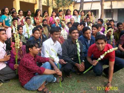 Taragunia high school - Daulatpur,Kushtia
