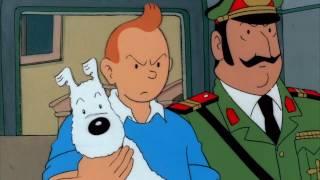 Tintim - Episódio 21 - Tintin e os Tímpanos (Parte 1)
