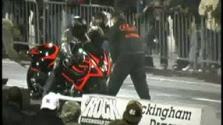 MIDNIGHT GRUDGE-RACING FROM LEE'S FINALS