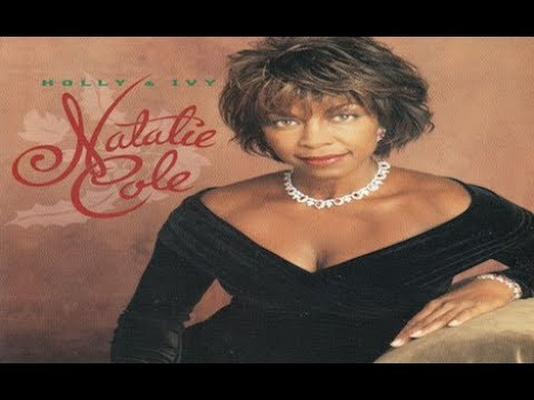 Natalie Cole & Nat King Cole - The Christmas Song (Merry Christmas To You) Hallmark Cards 1998