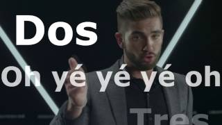 Kendji Girac - Andalouse [LYRICS]