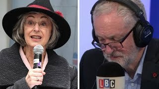 """Maureen Lipman Says Corbyn """"Made Me A Tory""""… This Is His Response"""
